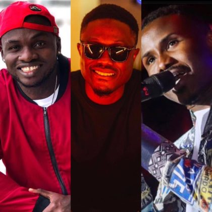 Vector Drops Snippet for 'Crown Of Clay' African Remix | Listen