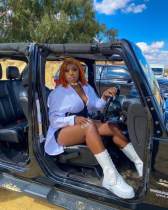 Niniola Delivers The Official Music Video for 'Ryde' | Watch