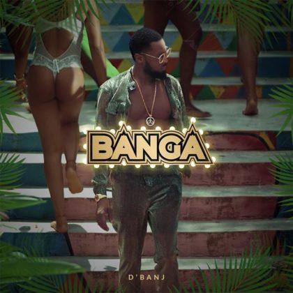 """Allow Me to Re-Introduce Myself"" - D'banj Makes Return With New Single 'Banga'   Listen"