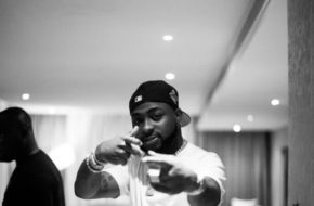 Davido and the Squad Pull up to Abuja With a Convoy | Watch