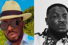 """Goldenboy CEO King Patrick Denies Involvement in Peruzzi's EP Leak, Tells Singer to """"Mind His Business"""""""