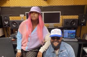 Cuppy Reveals Working With Donaeo Brought Her Back to the Studio
