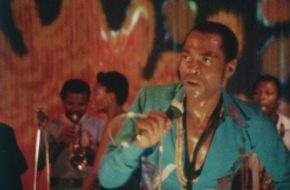 Fela's Music Is the Soundtrack of New Netflix Movie 'The Harder They Fall'