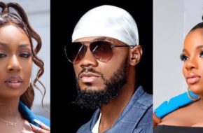 Prince Regrets Relationship With TBaj, Admits He Messed up With Dorathy