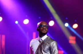 VGMA 2021: Mr Drew Wins Best New Artiste of the Year Award