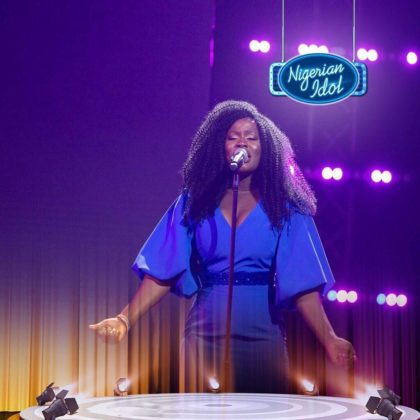 Comfort Has Been Evicted from Nigerian Idol at Top 3 Stage | NotjustOK