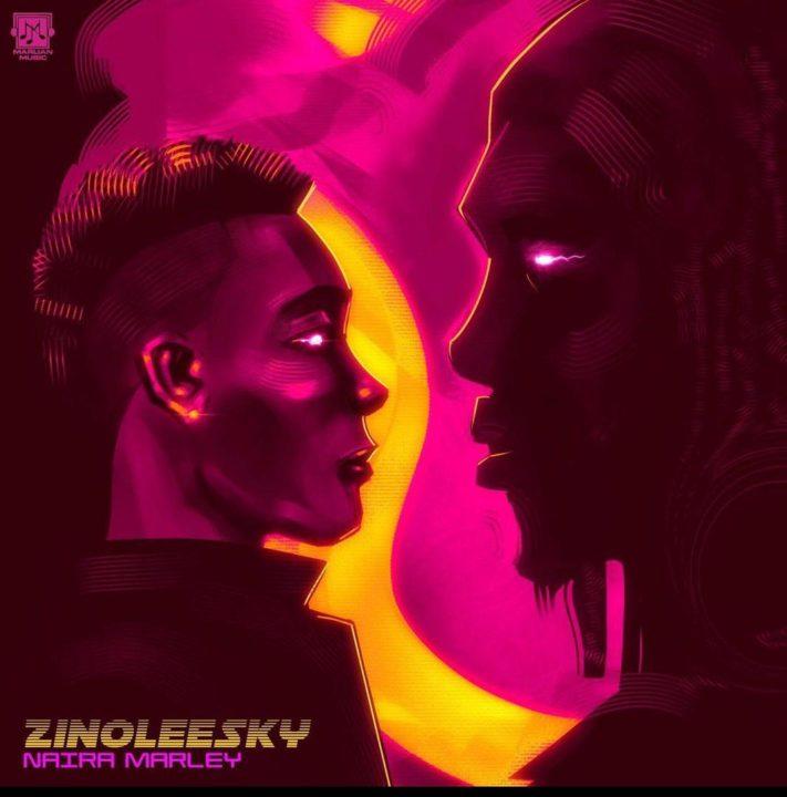 Zinoleesky New Song