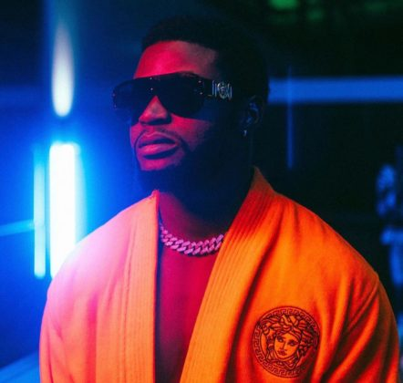 DJ Enimoney Unveils Visuals for 'Sugar Daddy' featuring Olamide| WATCH