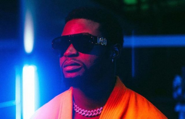 DJ Enimoney video for 'Sugar Daddy' ft Olamide