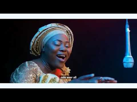 Evang. Toyin Leshi Spreads The Gospel With 'Jesu O' + 'Been Around The World'