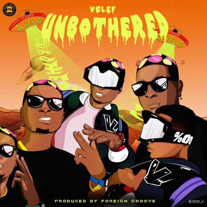 Vclef Birthday – Unbothered Download Mp3