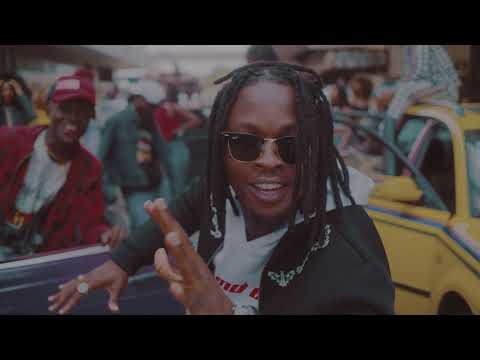 Laycon Is All About The Lifestyle In The Visuals Of 'Verified' Ft Mayorkun