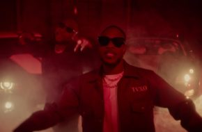 L.A.X and Davido Release Official Video for New Single 'Pepe'