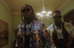 Mist Unveils New Single and Video With Burna Boy Titled 'Rollin' | Watch