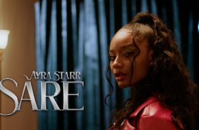 """Ayra Starr Unveils Futuristic Video for """"Sare"""" 