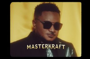"""Watch The Video for Masterkfraft and Phyno's """"Egbon"""" 