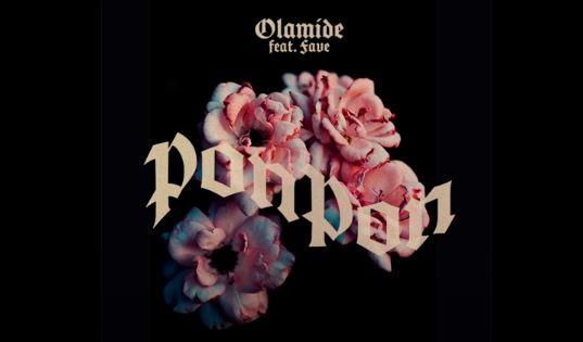 Olamide Pon Pon lyrics ft Fave