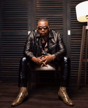 Olamide New Album - UY Scuti Charted in 45 Countries in hours of release