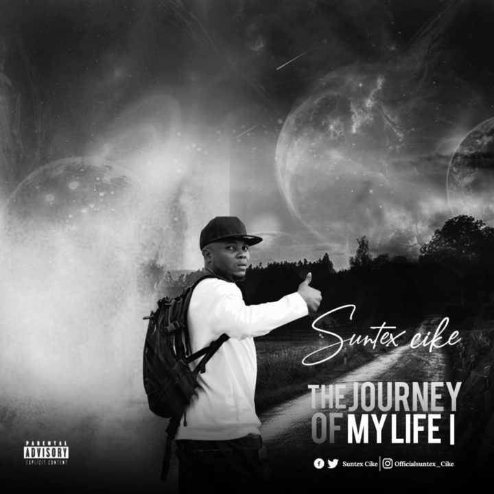 Suntex Cike – The Journey Of My Life