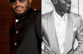 2Baba Pens Emotional Tribute to Sound Sultan | NotjustOK