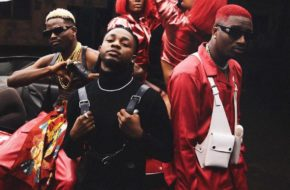 Working With Omah Lay Biggest Vibe Yet - Ajebo Hustlers NotjustOK Kpos Lifestyle Pronto