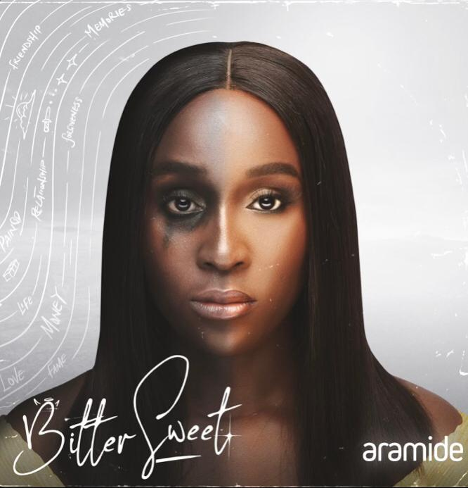 Aramide Releases New Project 'Bitter Sweet'