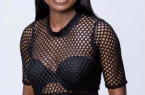 See Top Reactions to New BBNaija Housemate Arin and Her 17 Piercings