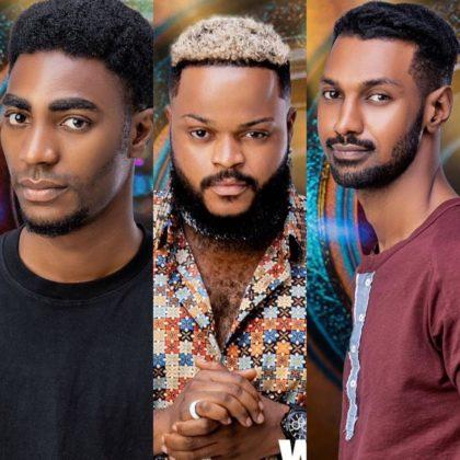 Meet The BBNaija Season 6 Male Housemates NotjustOK