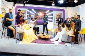 Eyes on the Dream - BBNaija Season 6 Kicks Off This Weekend NotjustOK