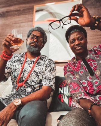 Reactions Trail the News of Sound Sultan's Death | NotjustOK
