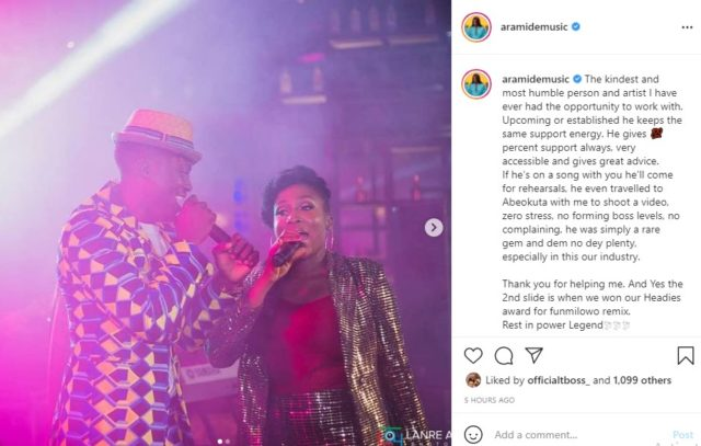 Reactions to News of Sound Sultan's Death | NotjustOK