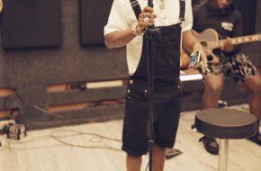 Bella Shmurda Reveals His Debut Album 'Hypertension' is Ready