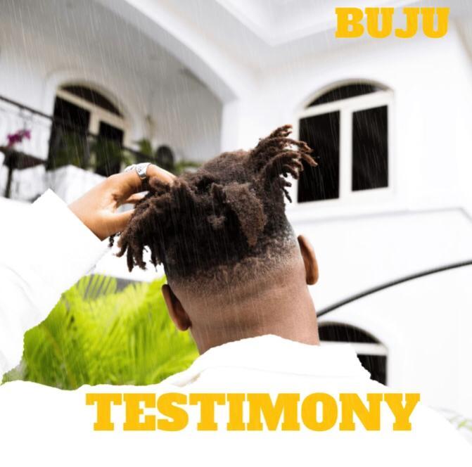 Testimony by Buju- Lyrics