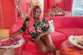 Cuppy Pink Penthouse to Make Appearance on MTV Cribs NotjustOK Teaser Video Watch