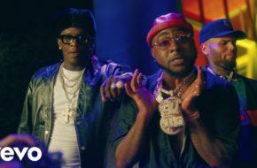 Davido, Chris Brown, Young Thug - Shopping Spree
