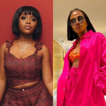 Gyakie Names Asa as Her Favorite Nigerian Artist NotjustOK
