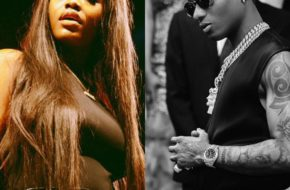 Gyakie Reacts To Assumption of Having an affair With Wizkid