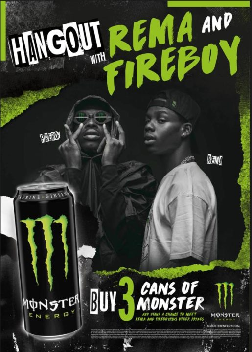 Hangout With Rema and Fireboy - 3 Can