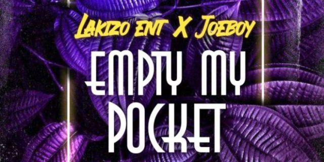 Lakizo Entertainment Joeboy