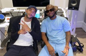 Hakim Ziyech Shows King Promise His Favorites from The Singer Songs Video Watch NotjustOK Chelsea FC London