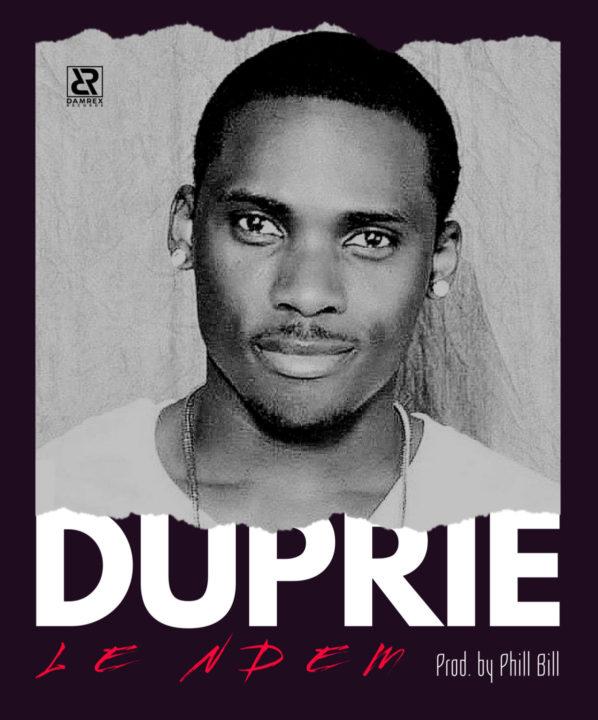 Duprie – Le Ndem