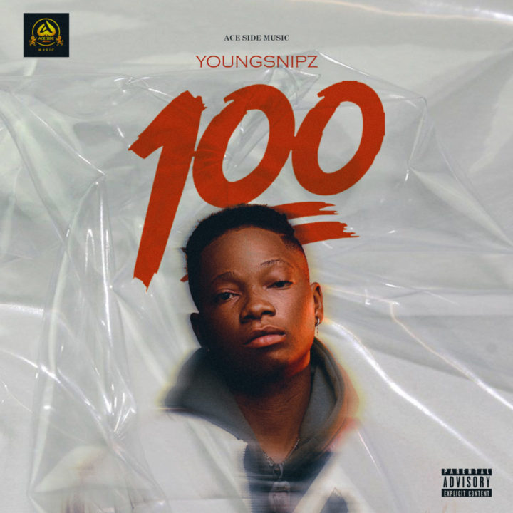 Youngsnipz Delivers On Newest Single – '100'