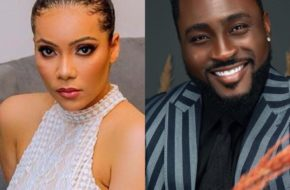 BBNaija: Maria and Pere Revealed As The Wildcards NotjustOK