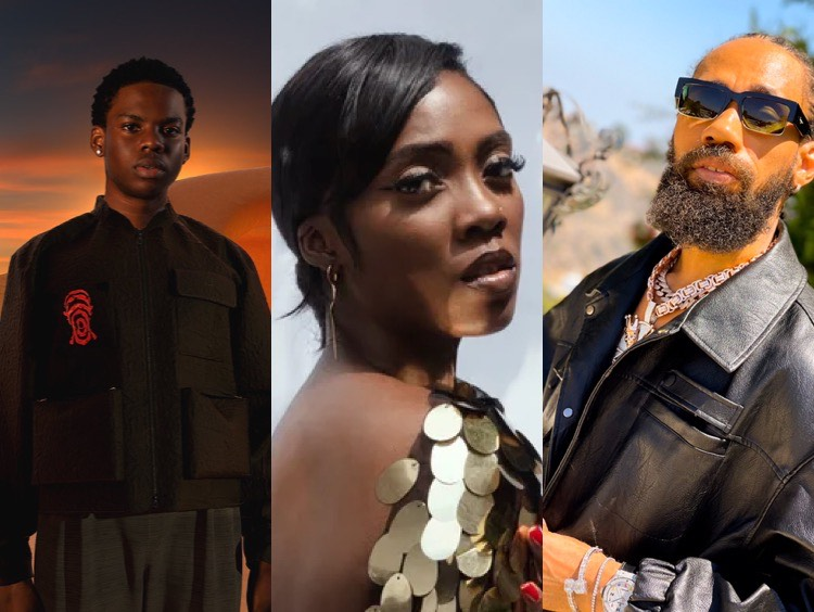 Upcoming albums by Nigerian musicians in 2021