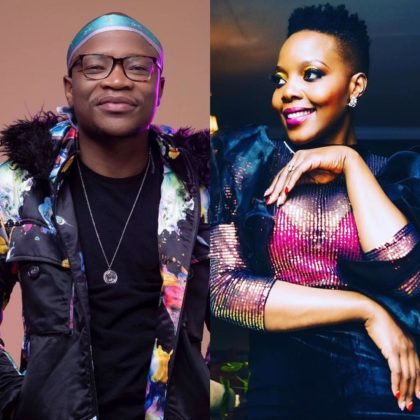 Master KG Refutes Nomcebo's Claim of Not Getting Paid for 'Jerusalema'