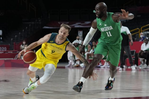 Australia Beats D'Tigers in Opening Group B Game