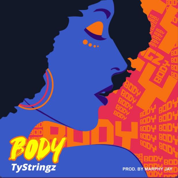 TyStringz - Shalaye - Video