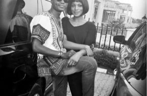 Read Seyi Shay's Emotional Tribute to Sound Sultan