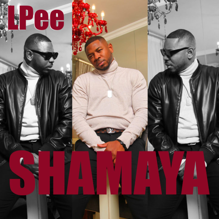 LPee Creates Magic With Cinematic Visuals For – Shamaya