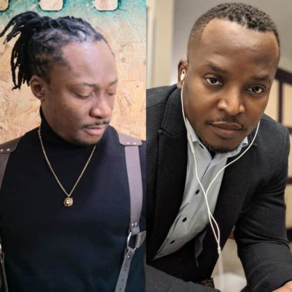 Freestyle Insists Eldee Took Props for His Work on Trybesmen Songs